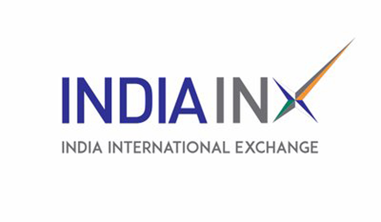 BSE's India INX daily turnover.The India International Exchange (IFSC) Limited (India INX)