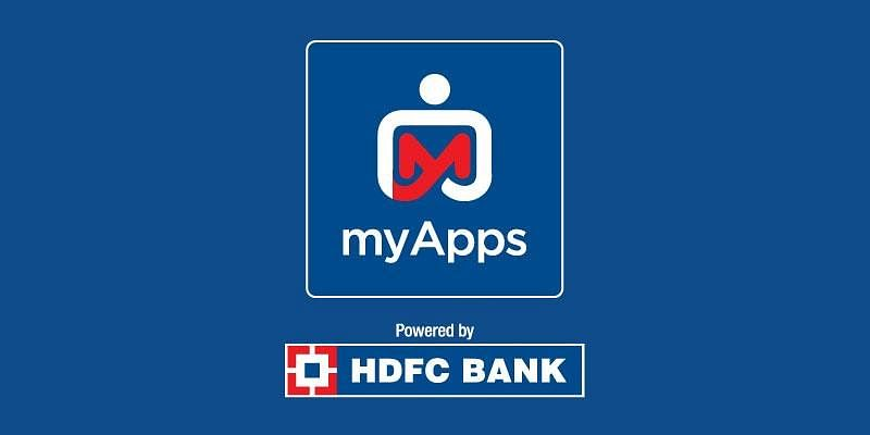 Shri Mata Vaishno Devi Temple board app powered by HDFC Bank