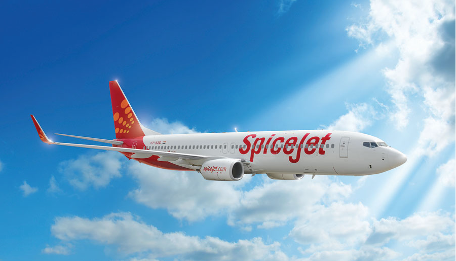 SpiceJet receives shareholder approval for transferring cargo business to SpiceXpress and Logistics Private Limited