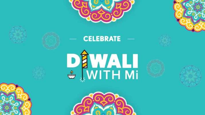 Mi India registers highest ever festive sales; sells over 13 million devices during #DiwaliWithMi