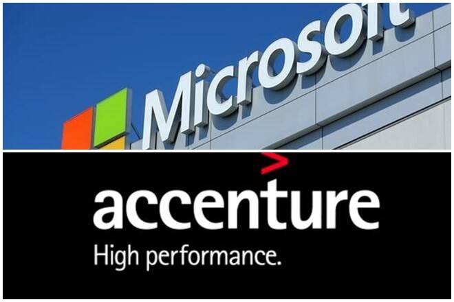Microsoft and Accenture expand commitment to support social entrepreneurs