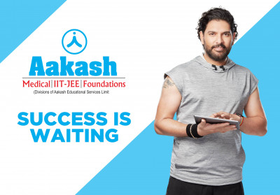 Aakash Educational Services Limited (AESL) TVC with Brand Ambassador, ace cricketer Yuvraj Singh, breaks records crosses whopping 30 million views across YouTube