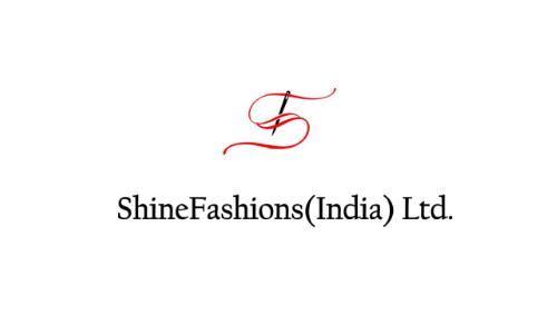 Shine Fashion is  331 Company to get listed on BSE SME Platform