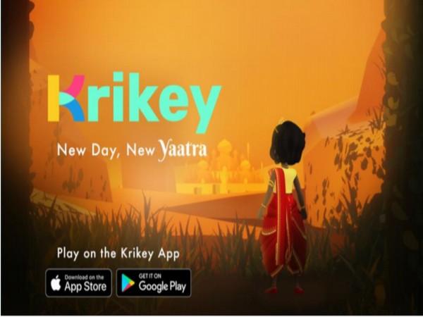Krikey and Jio launch AR-based game Yaatra