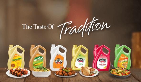Tirupati Edible Oil signs Kareena Kapoor Khan as the new brand ambassador