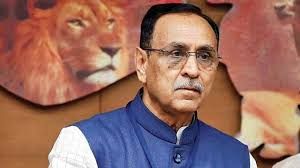 Gujarat CM Rupani virtually launches Ahmedabad civic body projects worth Rs 585 cr