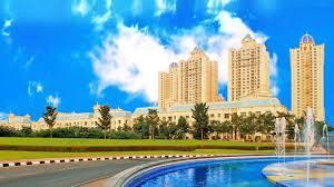 Guaranteed plot with buy of 3BHK Apartment at Hiranandani Parks, Oragadam, New Chennai