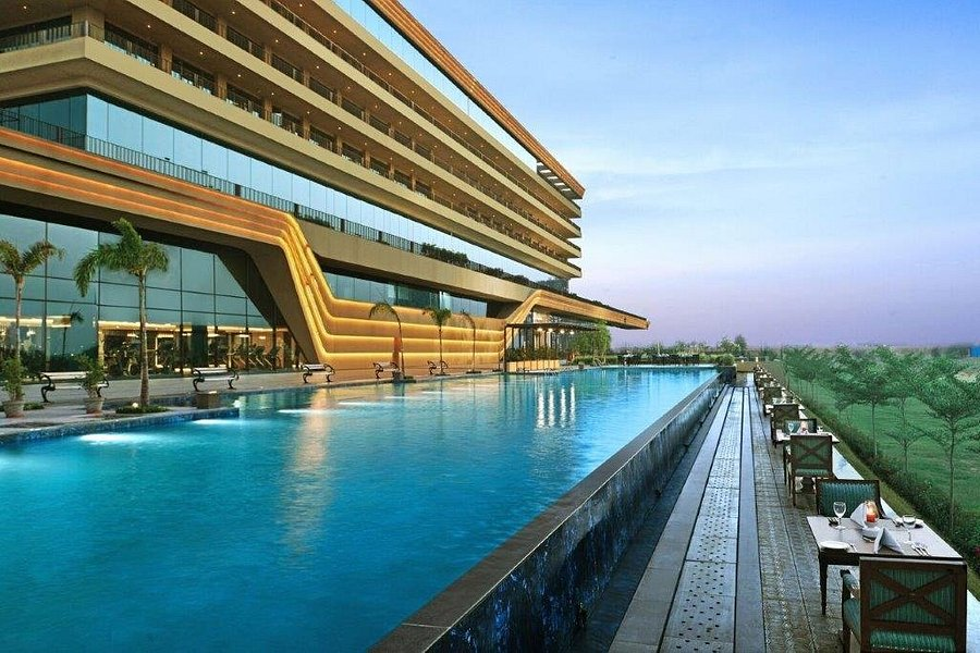 GIFT City's residential development gets a boost from Gujarat Government