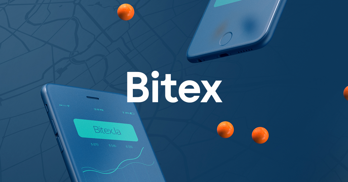 Bitex platform AI powered automatic facial similarity detection to authenticate customers in real time