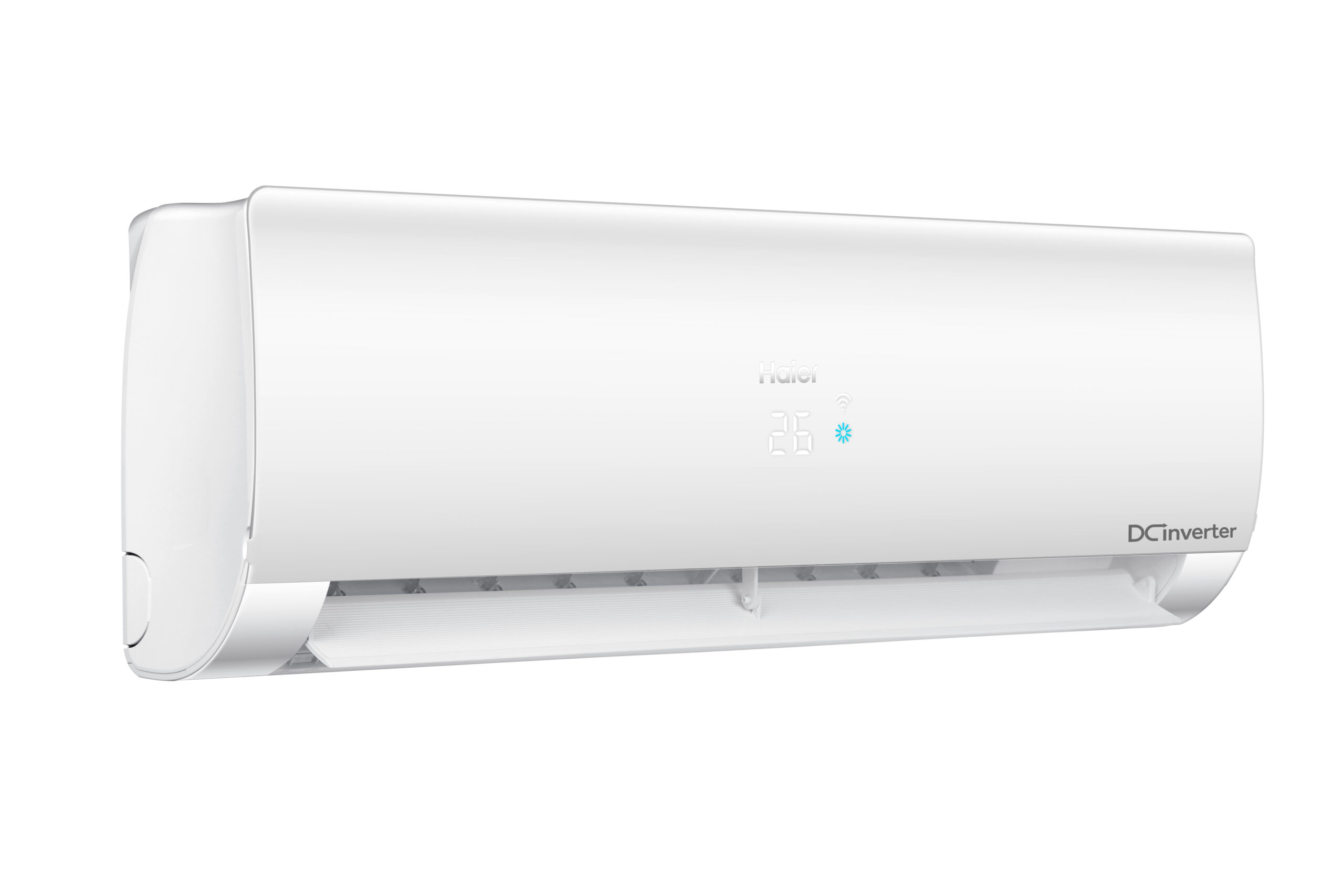 UV Clean Pro Air Conditioner for Healthy Air by Haier