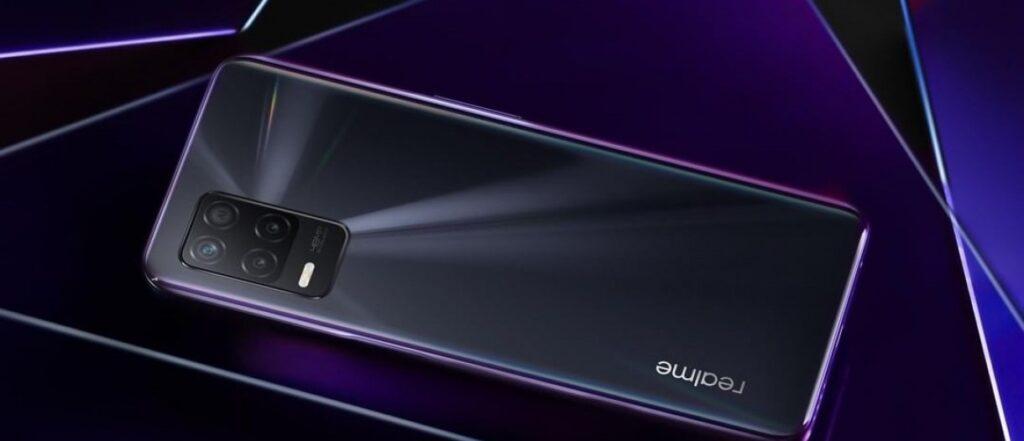 realme 8 5G India's first smartphone with MediaTek Dimensity 700 5G processor