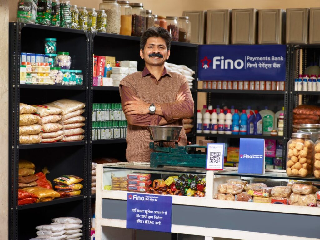 Fino Payments Bank goes live with enhanced deposit limit of ₹2lakh