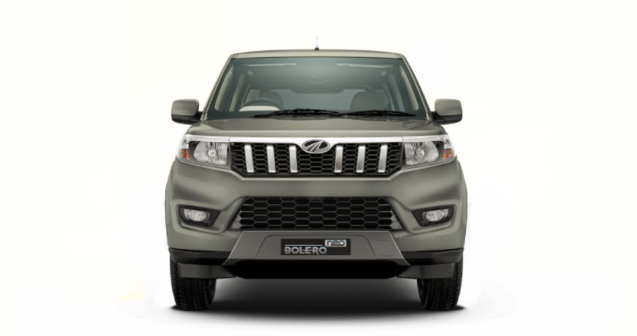 Mahindra launches the new 'Bolero Neo' at a starting price of ₹ 8.48 Lakh