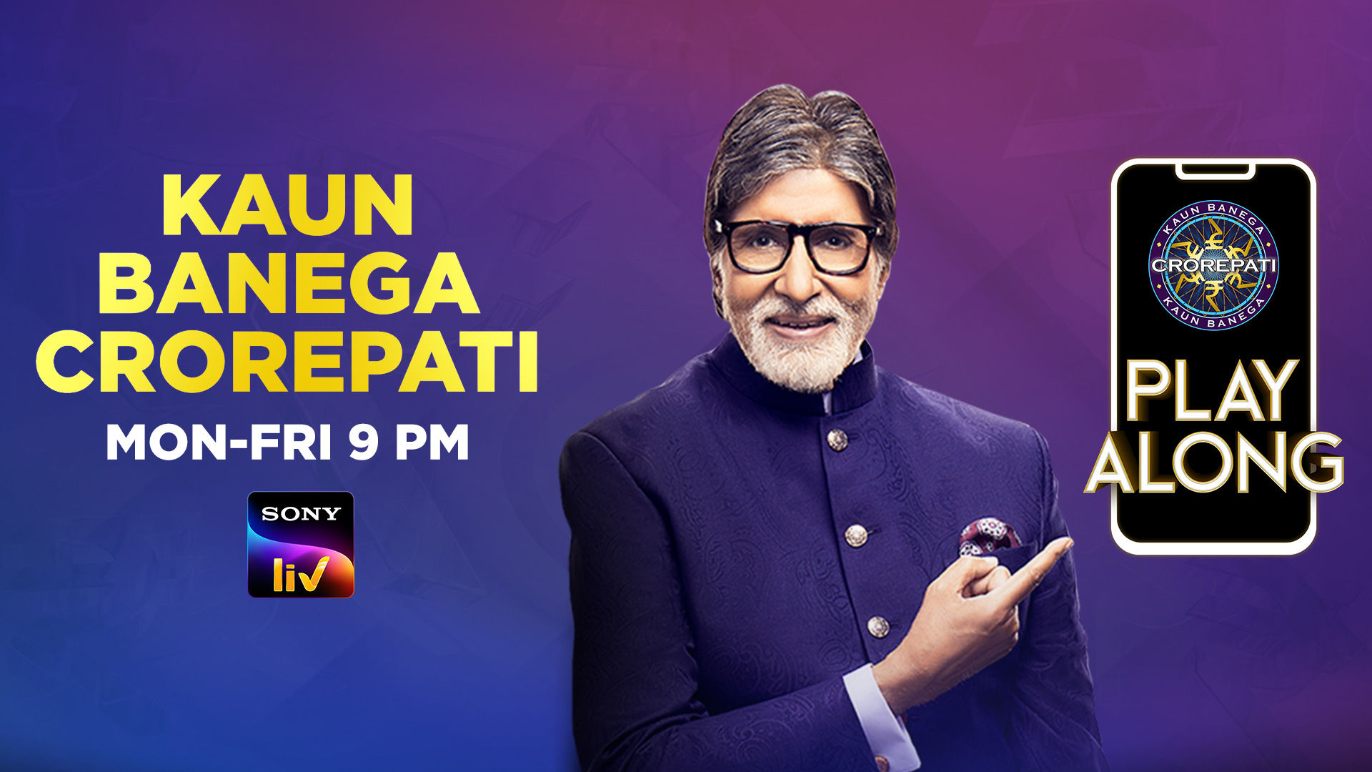 A never seen before opportunity to win Big on SonyLIV