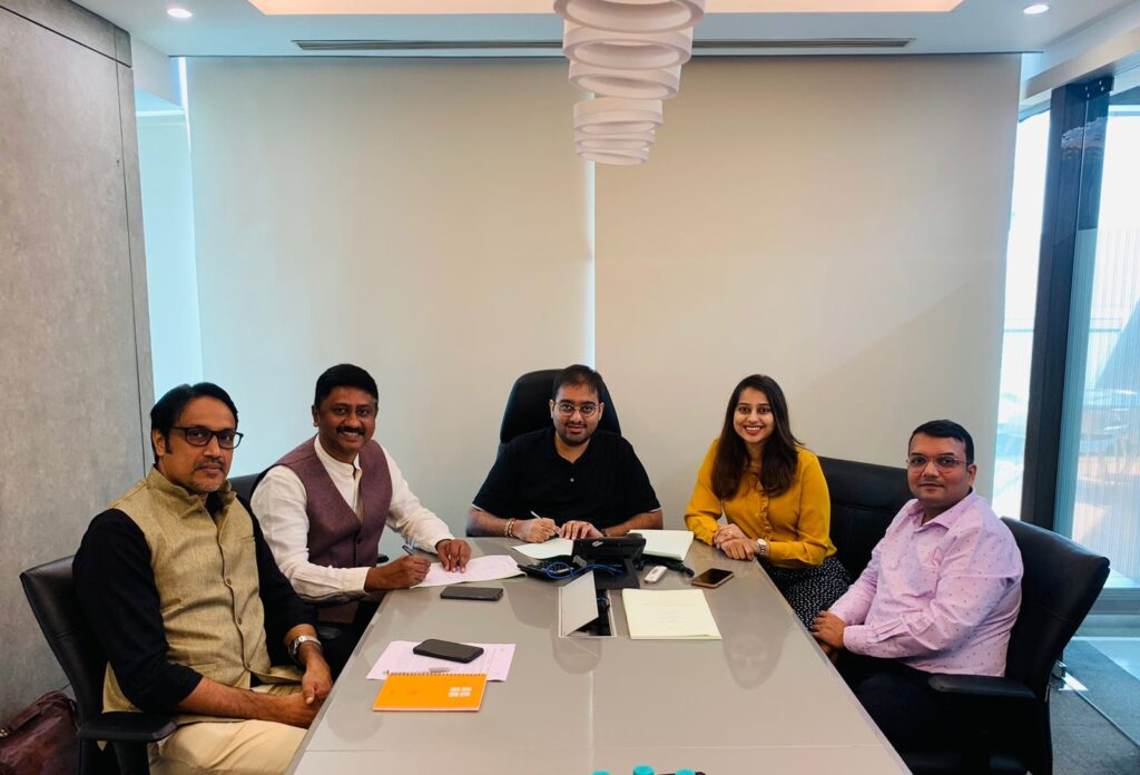 Suumaya Industries acquires majority stake of 51% in payAgri for undisclosed valuation Landmark deal to build Suumaya Agro as a holistic agri business and drive the sector significantly