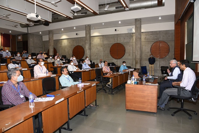 IIMA To Train Senior Executives of Organisations Under the Department of Atomic Energy