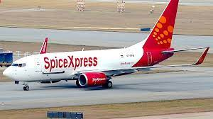 SpiceJet announces transfer of its logistics business to SpiceXpress