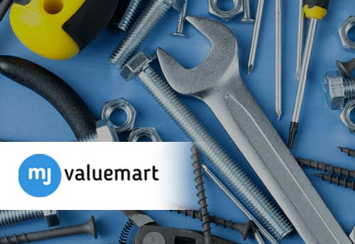 mjunction launches e-marketplace for MRO spares mjValueMart