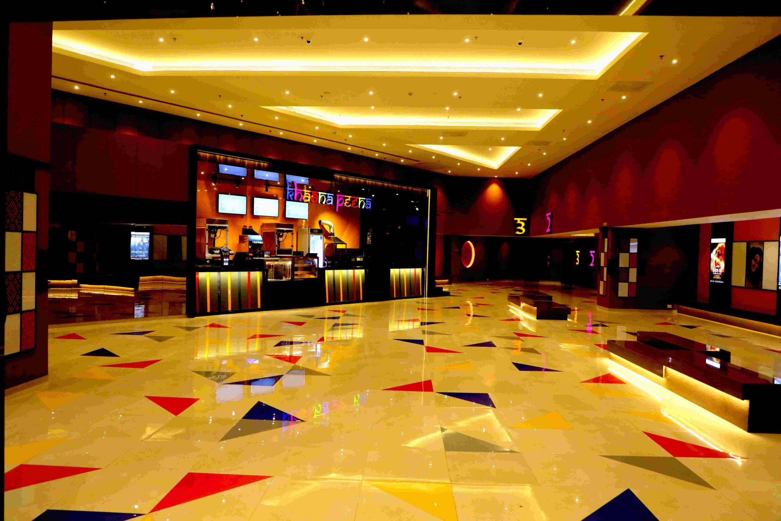 PVR Cinemas marks its debut in Jamnagar, 'World's Oil City'