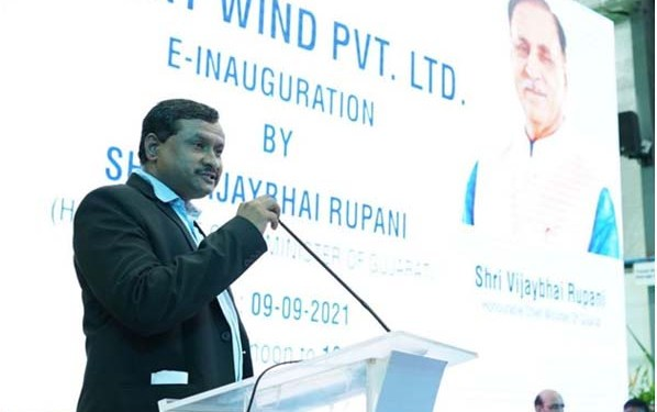 Switzerland's renewable energy major Gurit opens manufacturing facility in Ahmedabad