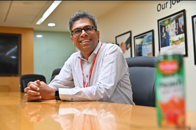 FieldFresh Foods appoints Mahesh Kanchan as Chief Executive Officer